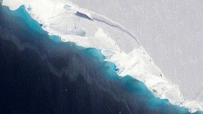 El deshielo en la Antártida y Groenlandia afecta a la variabilidad climática – Prensa 5