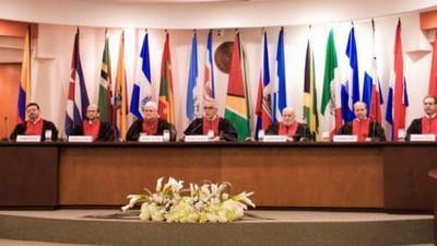 Estado paraguayo presenta hoy sus alegatos de defensa ante la Corte IDH
