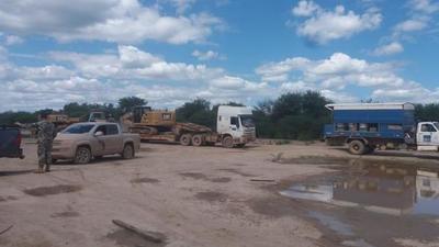 Reforzarán muros de contención en Pozo Hondo y San Agustín