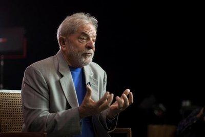 Partido de Lula se moviliza tras nueva condena