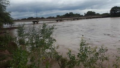 Correntada en el tramo dos no precisa prever el nivel del río