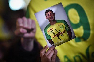 Identificaron el cuerpo de Emiliano Sala