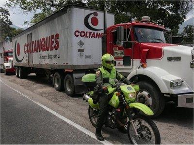 Ayuda humanitaria para Venezuela llega a Cúcuta y se prepara entrega