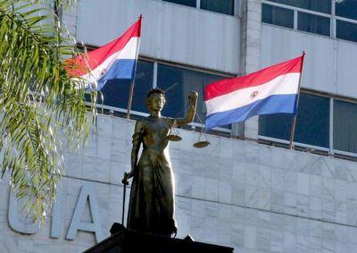 Expiden documentos con apoyo de juzgado de Paz