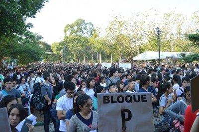 Becas Itaipú: día clave
