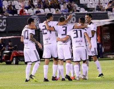 El onceno goleador – Prensa 5