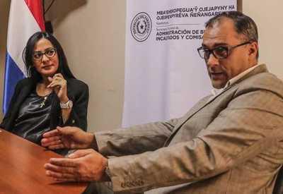 Senabico administra bienes incautados por aproximadamente US$ 150 millones
