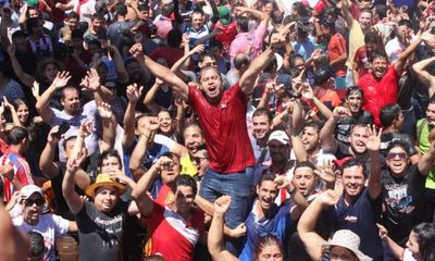 Miguel Prieto tendría amplio respaldo  para liderar una alianza de la oposición