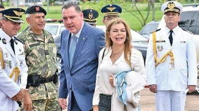 Zacarías Irún analiza volver a candidatarse en CDE