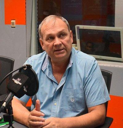 """Mario Ferreiro: """"veo los problemas de la ciudad todos los días"""""""