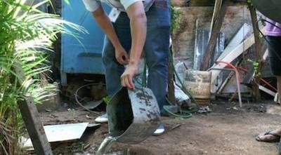 55 casos de dengue en Alto Paraná