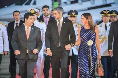 Jefe de Estado confía en la solidez de los argumentos de la defensa paraguaya ante la CIDH