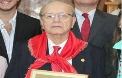 Falleció Juan Manuel Morales, exministro del TSJE y militante del Partido Colorado
