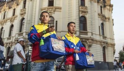 Más de 130.000 venezolanos solicitaron refugio en Perú y 400 lo recibieron