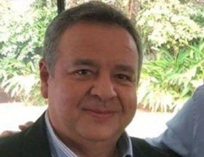 Ministro presentará acción penal contra Cristina Arrom