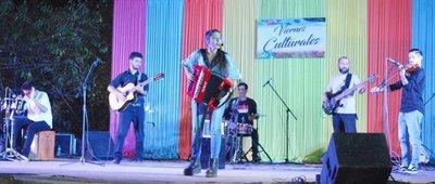 Anuncian el Festival del Ñandutí