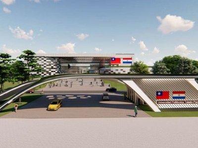 Llaman a licitación para elaborar anteproyecto de Universidad Taiwán-Paraguay