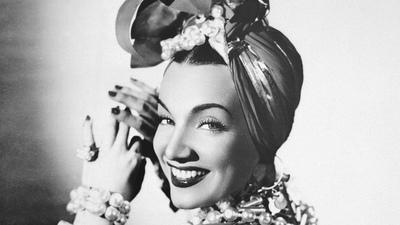 Carmen Miranda, el icono brasileño que cumple 110 años de historia