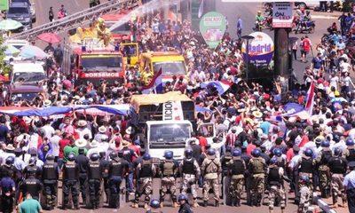 Otra vez la ciudadanía está convocada a defender a la ciudad, hoy en la Junta