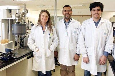 Investigadores de la UNA logran avances en coco
