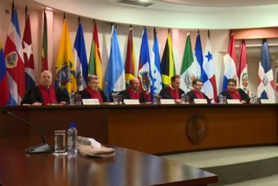 Arrom-Marti: Corte IDH rechazó pedido de medida cautelar