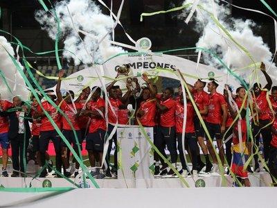 Ecuador se consagró campeón del Sudamericano Sub 20