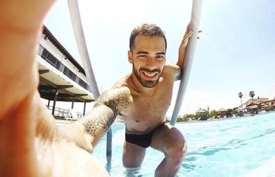 Renato Prono se lanzará como youtuber