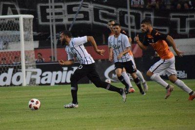 Goles Apertura 2019 Fecha 5: Libertad 4