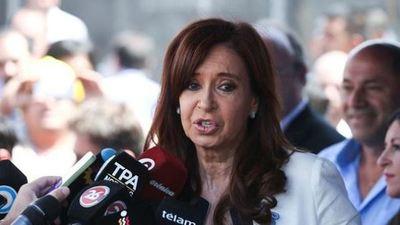 Tribunal argentino confirma que juicio de expresidenta Fernández comienza el 26 de febrero