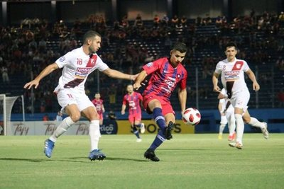 Goles Apertura 2019 Fecha 5: Cerro Porteño 3