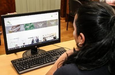 Expediente Electrónico crece en usuarios y pedidos de certificados