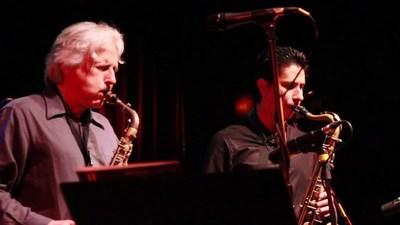 Fusionan el flamenco y la polka en show de Jazz