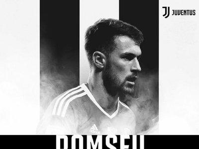 La Juventus ficha a Aaron Ramsey