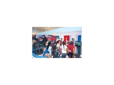 Viernes y sábado es la tercera Expo Empleos en Ciudad del Este