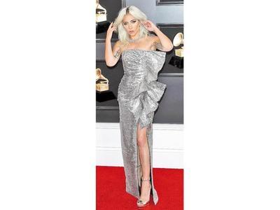 Alfombra roja del Grammy
