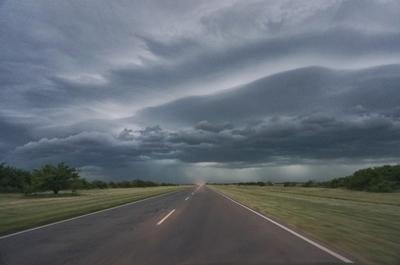 Martes con lluvias en gran parte del país