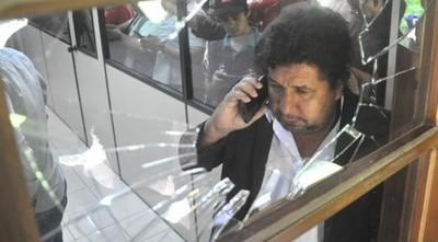 """Kelembu: """"gané y Diputados me cagó"""""""