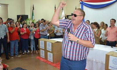 El gobernador de Alto Paraná no responde a la Contraloría General
