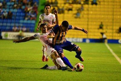Goles Apertura 2019 Fecha 5: Luqueño 0