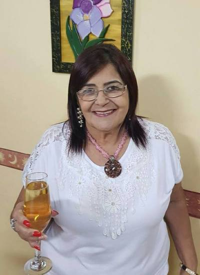Felicita Cardozo de Paniagua reemplazará a Rodríguez de Cabral