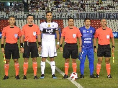 """""""Los árbitros no unifican los criterios"""""""