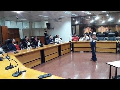 ''YO SEPARO MIS RESIDUOS'' CAMPAÑA AMBIENTAL EN LA GOBERNACIÓN DE ITAPÚA