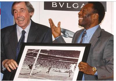 Murió Gordon Banks, autor de la atajada más memorable de la historia de los Mundiales – Prensa 5