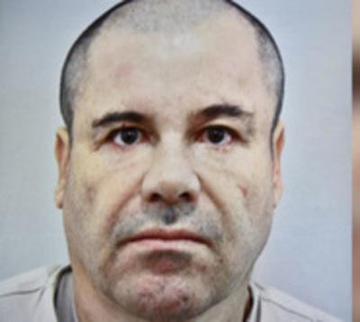 El Chapo es declarado culpable por narcotráfico en EE.UU