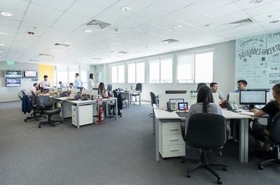 Empresa recibe reconocimiento por óptimas condiciones laborales