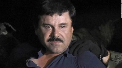 EE.UU. celebra veredicto del Chapo y alerta que otros capos no escaparán