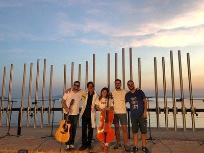 Iván Zavala lanza su versión de Recuerdo de Ypacaraí