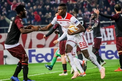 ¡Milan está eliminado!