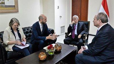 Lituania abre consulado en Paraguay para potenciar lazos diplomáticos
