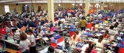 Empresas maquiladoras siguen creciendo en beneficios